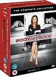 Body Of Proof - Series 1-3 Complete (7 Dvd) [Edizione: Paesi Bassi] [Edizione: Regno Unito]