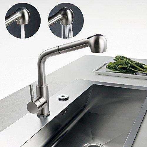 DESFAU-2-Funciones-360-Giratorio-Grifo-de-cocina-extrable-Grifo-de-Fregadero-Monomando-de-Fregadero-Grifera-Cocina-Agua-Fra-y-Caliente-Acero-inoxidable