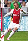 [Panini Football League] Lasse Schone MF 'Ajax Amsterdam' (R) 'Panini Football League' pfl01-159 Panini Football League unregistered products (japan import)