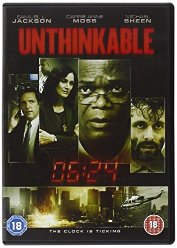 Unthinkable [DVD] [2010] by Samuel L Jackson