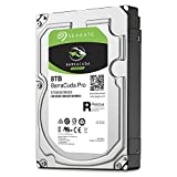 Seagate ST8000DM005  Disque dur interne 8 To