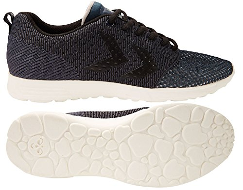 Hummel Unisex-Erwachsene Zeroknit Ii Sneakers Mehrfarbig