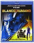 Blanco Humano [Blu-ray]...