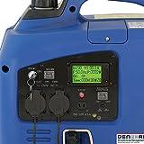 Denqbar DQ2200ER mit E-Start und Funk - 5
