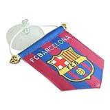 #10: F.C. Barcelona Mini Pennant CR