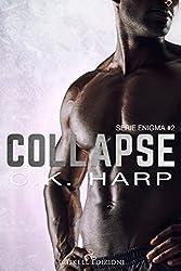 Collapse (Enigma Vol. 2)