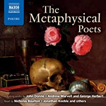 The Metaphysical Poets [Naxos Edition]