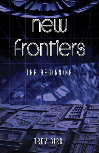 New Frontiers Cover Image