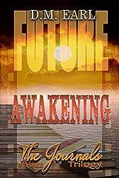 Awakening Book # Three (The Journals Trilogy 3)