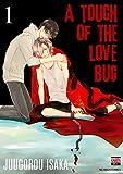 A Touch of the Love Bug 1 (Yaoi Manga) (English Edition)