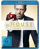 Dr. House - Season 7 [Blu-ray]