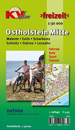 Bad Malente Eutin Scharbeutz Grömitz Dahme Lensahn Ostholstein