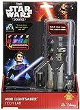 Giochi Preziosi 70250811 - Star Wars Mini Lichtschwert Labor