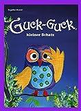 Guck-Guck, kleiner Schatz: ein buntes Bilderbuch für die Kleinsten (Musold.minis)