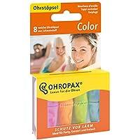 Ohropax Color Ohrstöpsel, 8 St. preisvergleich bei billige-tabletten.eu