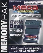 GameBoy Color - Mega Memory BigBen [BigBen]