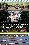 51J61Sc56gL._SL160_ Recensione di L'altra faccia della faccia di Karl Ove Knausgård Recensioni libri