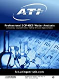 ATI ICP-OES Water Analysis Wassertest