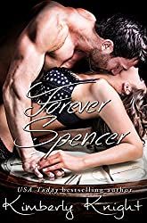 Forever Spencer (Club 24 Book 6) (English Edition)