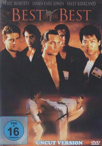 Karate Tiger 4: Best of the Best (Uncut Version)
