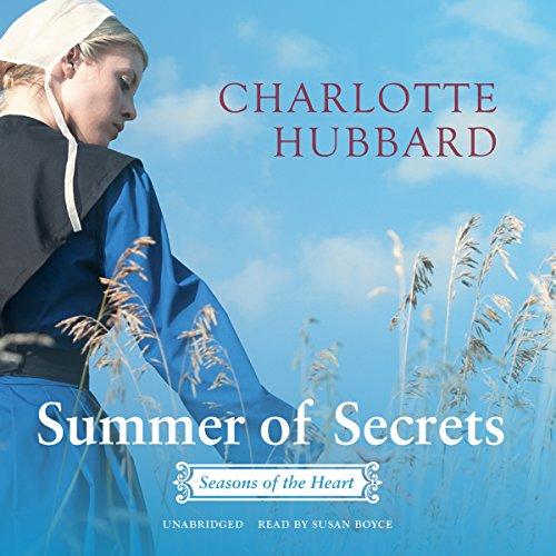 Summer of Secrets  Audiolibri