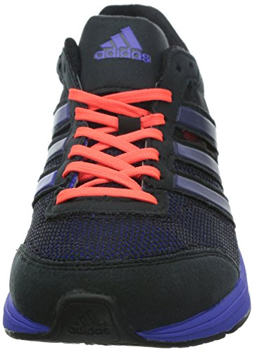 Adidas B44009, Herren Laufschuhe core black / core black / night flash