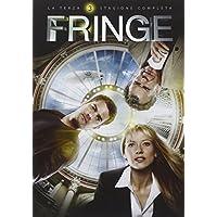 Fringe - Stagione 03