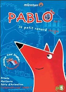 """Afficher """"Pablo, le petit renard rouge"""""""
