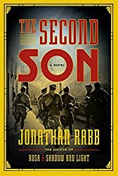 The Second Son by Jonathan Rabb (2011-04-07)