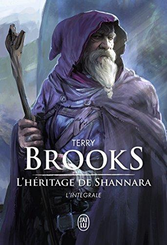 L'Hritage de Shannara, Intgrale :