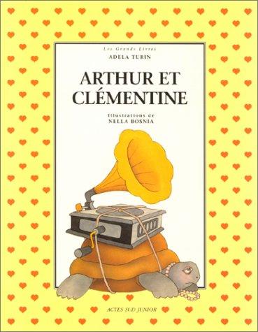 Arthur et Clémentine par Adela Turin