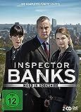 Inspector Banks - Mord in Yorkshire: Die komplette fünfte Staffel [2 DVDs]