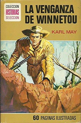 La Venganza De Winnetou