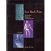 Low Back Pain: Mechanism, Diagnosis, and Treatment
