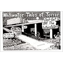 Whitewater Tales of Terror