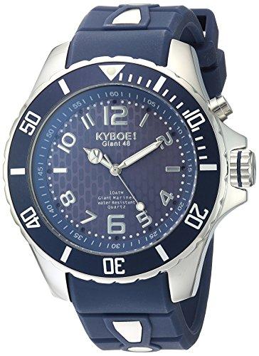 Orologio - - KYBOE - KY.48-037.15
