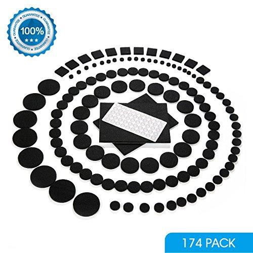 174pcs-younik-felt-muebles-proteccion-pads-pack-de-124pcs-con-50pcs-bumpers-pads-adhesivo-cinta-adhe