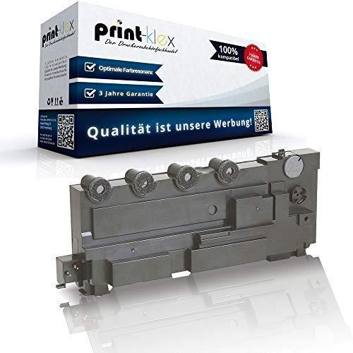 Kompatibler Resttonerbehälter für Lexmark CX510 de CX510 dhe CX510 dthe CX510 Series X540 N X543 DN X544 DN X544 DTN X544 DW X544 N X546 DTN X543 DN X544 DN X544 DTN C540X75G Resttoner -