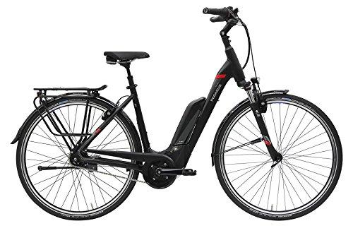 Pegasus E-Bike Premio E8R Sport 13,4 Ah Damen schwarz 2018
