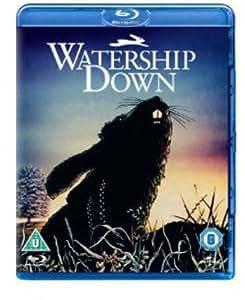 Watership Down [Blu-ray] [1978]