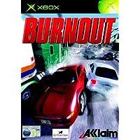 Burnout (Xbox) [import anglais]