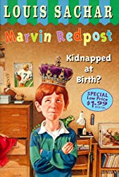 Kidnapped at Birth? (A Stepping Stone Book(TM))