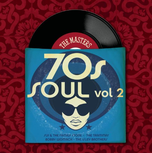 The Masters Series: 70's Soul ...