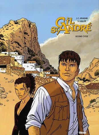 Gil St-André, Tome 8 : Le sacrifice : Avec coffret