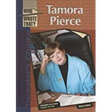 Tamora Pierce (Who Wrote That?)