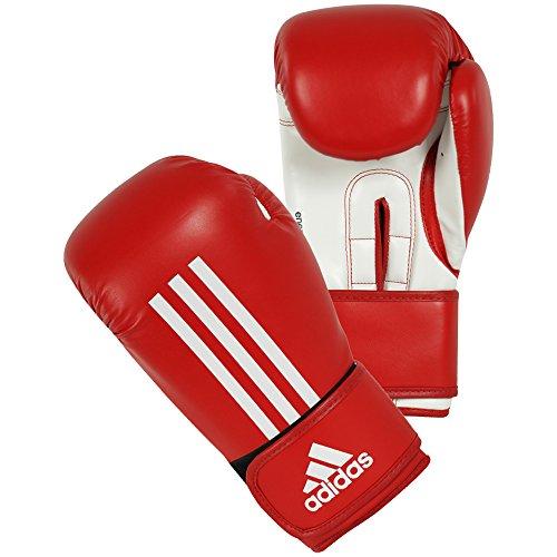 adidas Boxhandschuhe Energy 100, Rot, 10, ADIEBG100 Preisvergleich