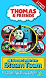 Thomas the Tank Engine & Friends [VHS]