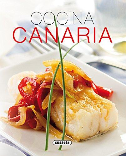 Cocina canaria (El Rincón Del Paladar) por Susaeta Ediciones S A