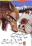 Croc-Blanc - Livre de Poche Jeunesse - 05/06/2002