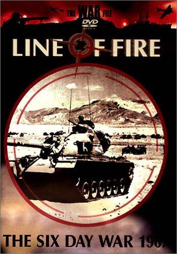 Line of Fire - Six Day War 1967 (Film) | ähnliche Filme